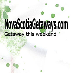 Join us for a Nova Scotia Getaway.